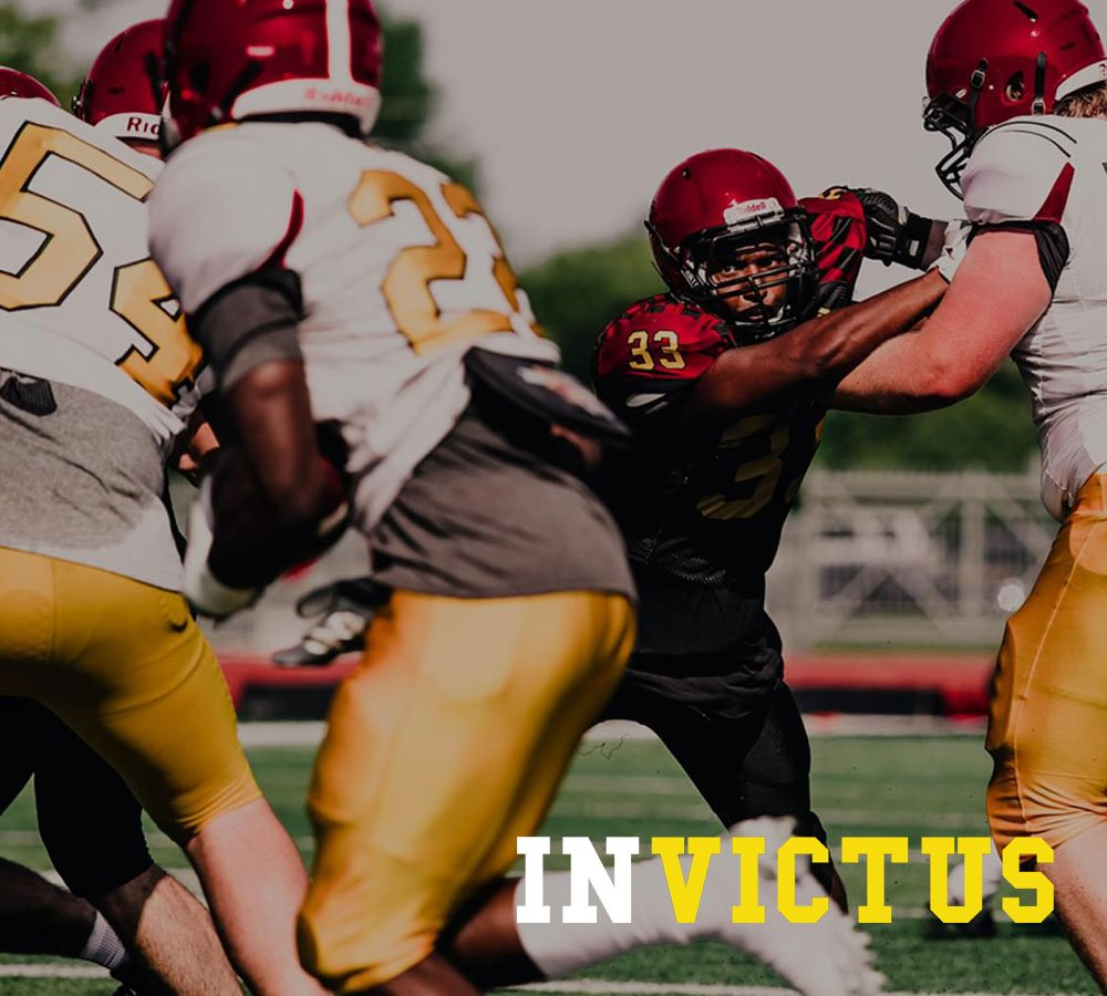Invictus Gloves – Site Web