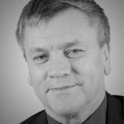 Gilles Bisonnette