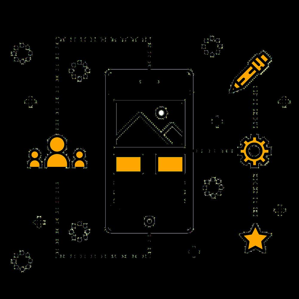 entreprise développement application mobile