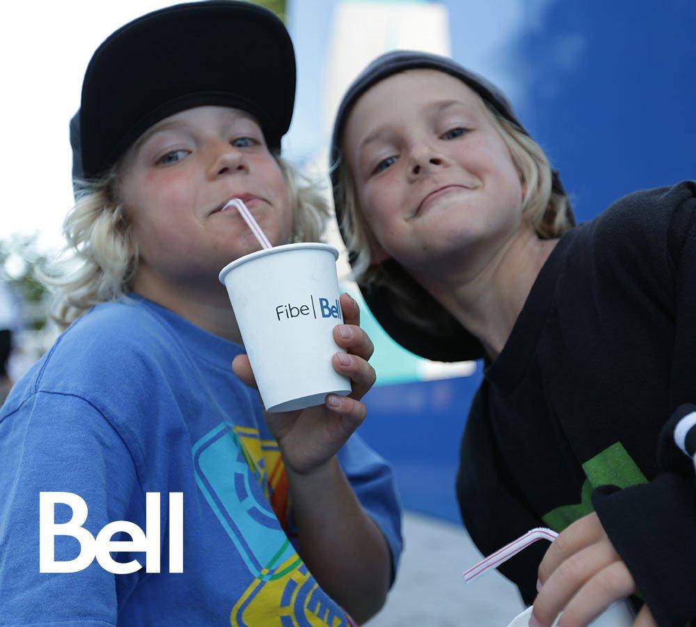 Bell Média – Coeur Bell