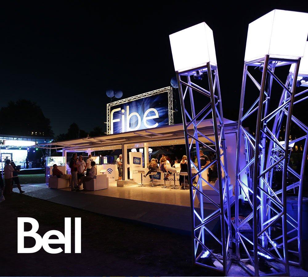 Bell Média – Étude de cas Festival