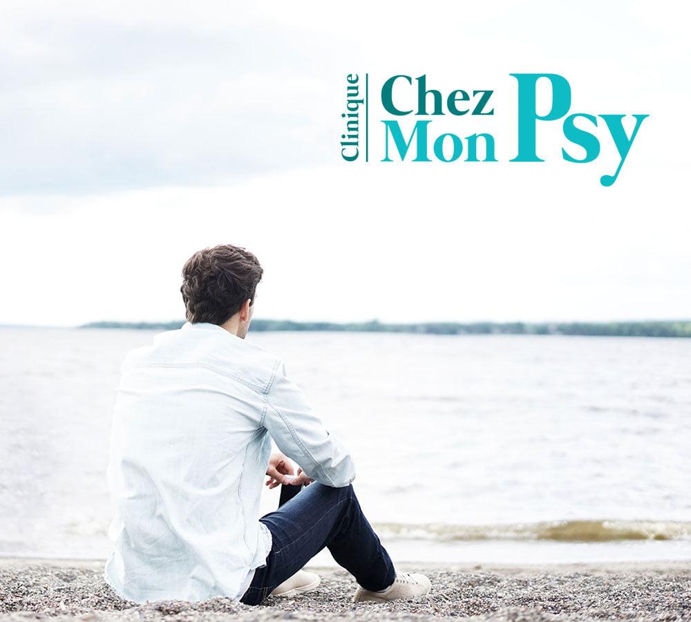 Clinique Chez mon Psy – Création site Web