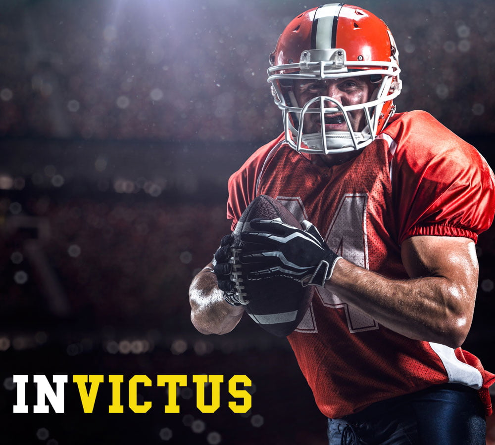 Invictus Gloves – Visualisateur 3D
