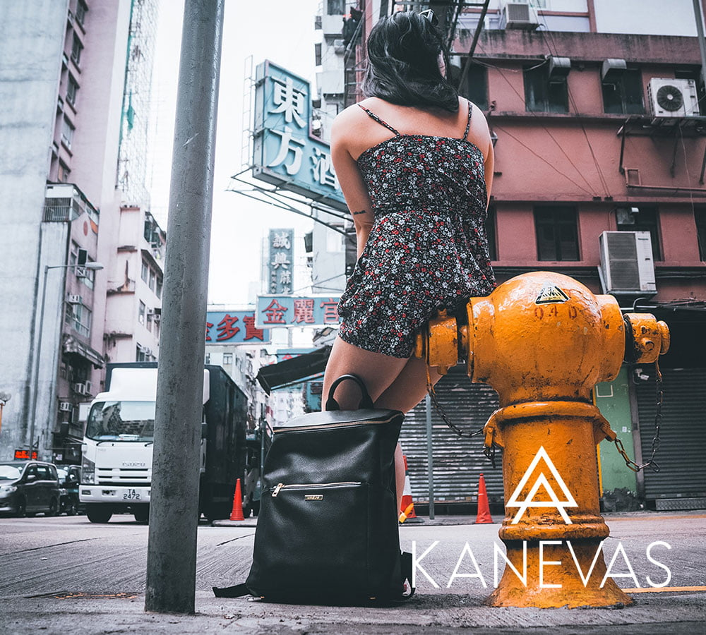 Kanevas – Site Web