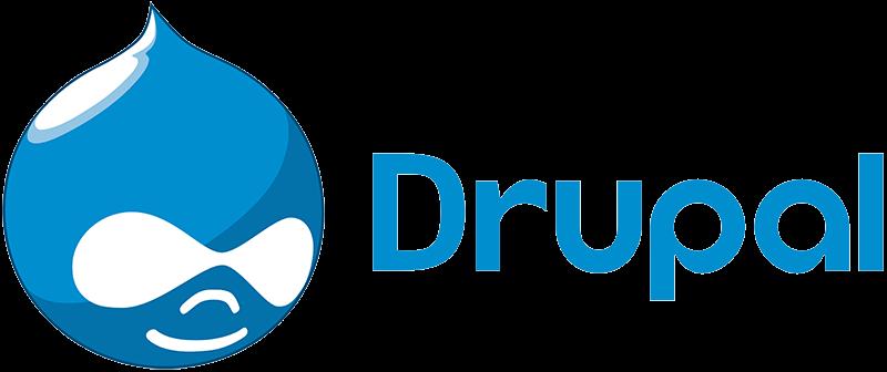 cms exemple drupal