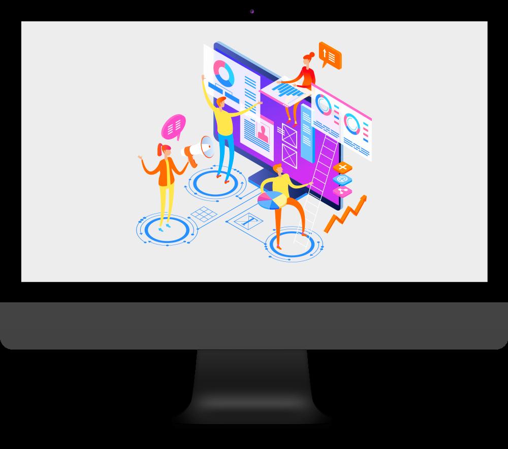 Optimisation SEO et référencement Web