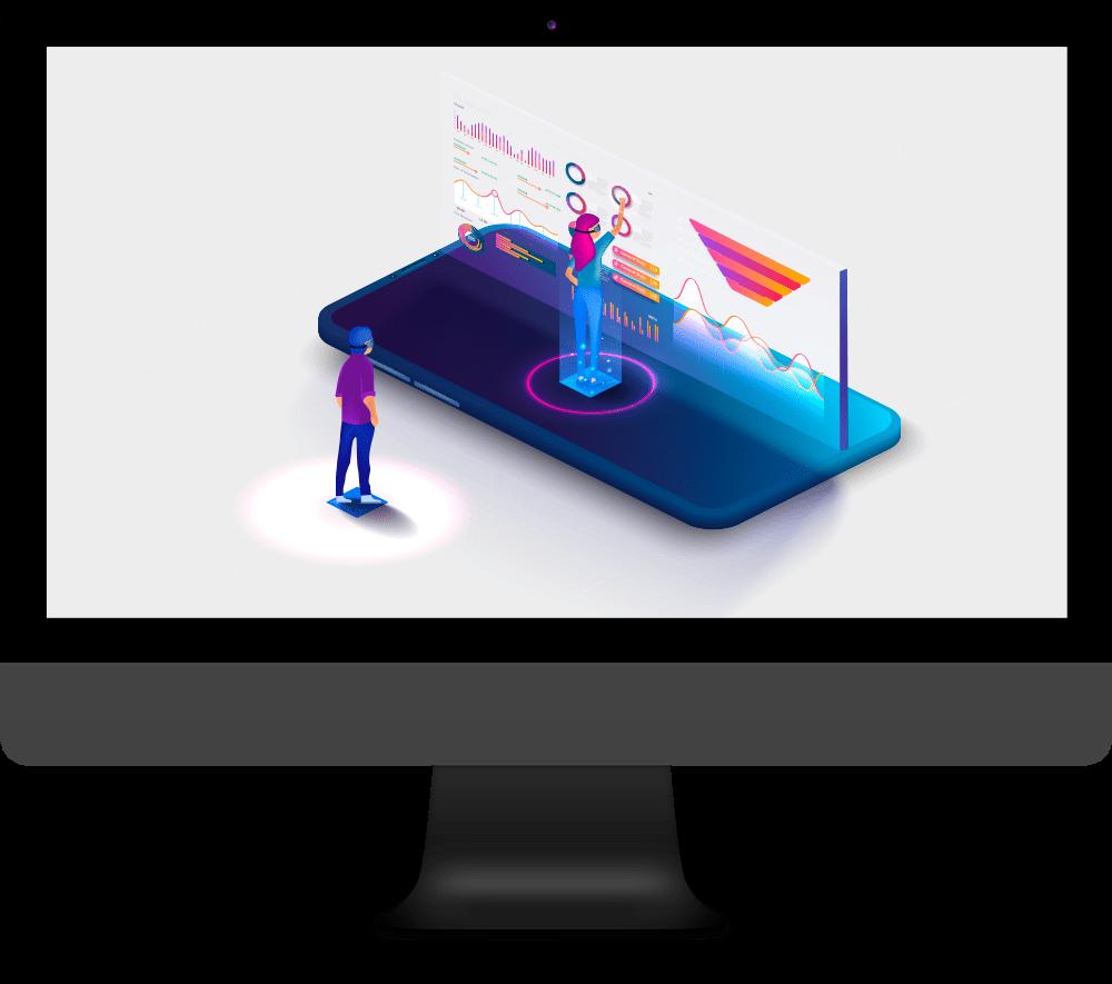 Visualisateur 3D