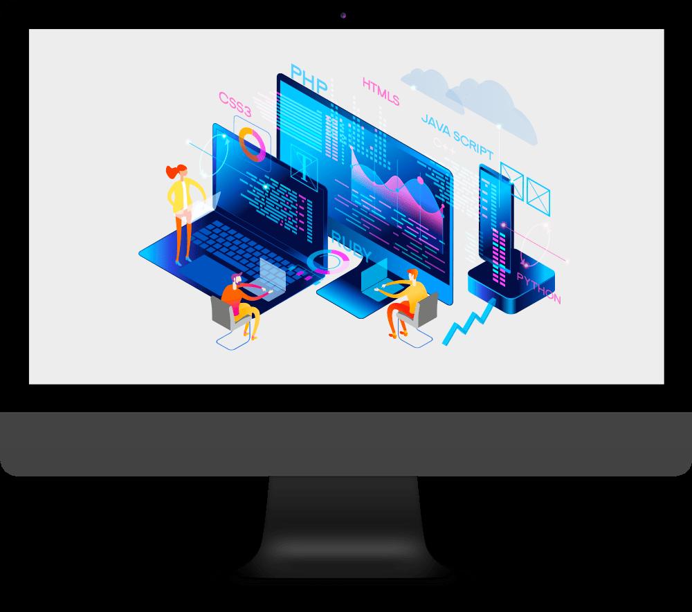 Site web portfolio
