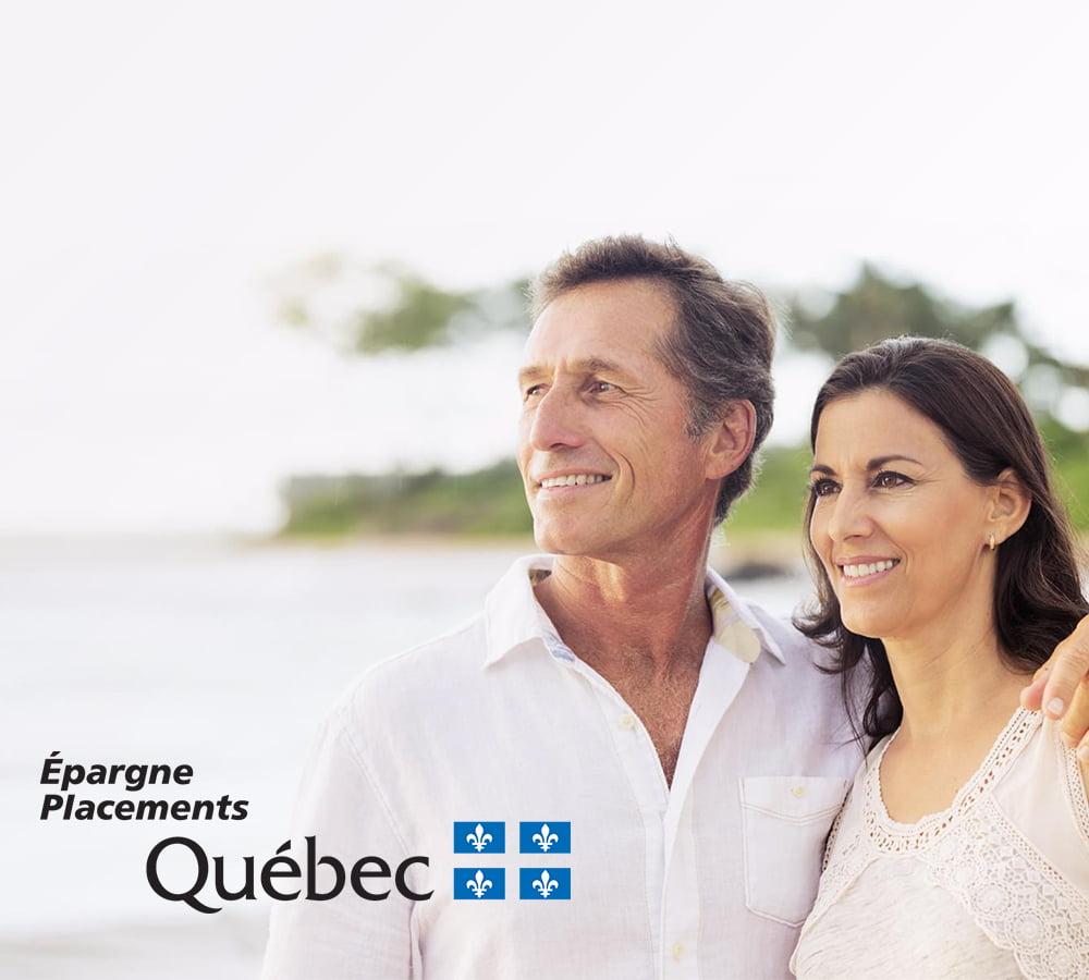 Épargne Placements Québec – Développement d'application mobile iOS & Android