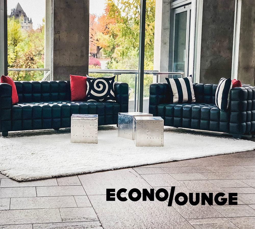 Econo Lounge – Commerce éléctronique